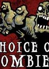 Choice of Zombies by Heather Albano and Richard Jackson