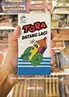 Tora Datang Lagi by Amirul Bozu