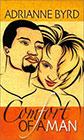 Comfort of a Man by Adrianne Byrd