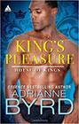 King's Pleasure by Adrianne Byrd