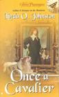 Once a Cavalier by Linda O Johnston