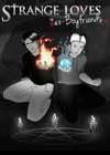 Strange Loves 2: Hex Boyfriends by Lacy Wilson