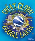 The Great Global Puzzle Challenge with Google Earth by Clive Gifford