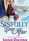 Sinfully Ever After by Jayne Fresina