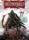 The Eye of Winter's Fury by Michael J Ward