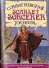 Scarlet Sorcerer by Joe Dever