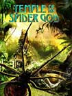 Temple of the Spider God by Jonathan Green