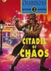 Citadel of Chaos by Jamie Thomson