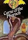 Curse of the Pharaoh by Oliver Johnson