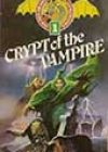 Crypt of the Vampire by Dave Morris
