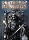 Deathtrap Dungeon by Ian Livingstone