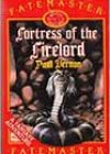 Fortress of the Firelord by Paul Vernon