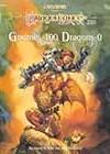 Gnomes-100, Dragons-0 by James M Ward and Jean Blashfield