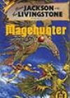 Magehunter by Paul Mason