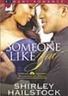 Someone Like You by Shirley Hailstock