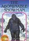 The Abominable Snowman by RA Montgomery