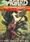 The Green Hydra by Gary Gygax and Flint Dille