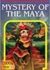 Mystery of the Maya by RA Montgomery