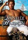 Lord of the Sea by Danelle Harmon