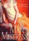No Man's Mistress by Mary Balogh