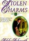 Stolen Charms by Adele Ashworth