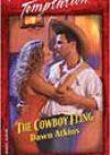 The Cowboy Fling by Dawn Atkins