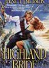 Highland Bride by Janet Bieber