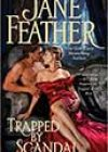 Trapped by Scandal by Jane Feather