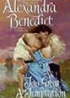Too Great a Temptation by Alexandra Benedict