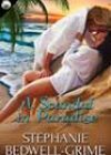 A Scandal in Paradise by Stephanie Bedwell-Grime