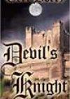 Devil's Knight by Geri Borcz