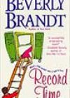 Record Time by Beverly Brandt