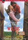 To Claim a Wilde by Kimberly Kaye Terry