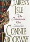 McClairen's Isle: The Passionate One by Connie Brockway