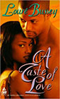 A Taste of Love by Louré Bussey