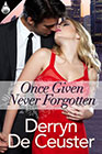 Once Given Never Forgotten by Derryn De Ceuster