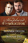 The Shepherd and the Solicitor by Summer Devon and Bonnie Dee
