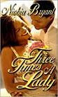 Three Times a Lady by Niobia Bryant