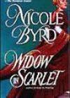Widow in Scarlet by Nicole Byrd