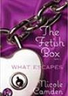The Fetish Box Part 2: What Escapes by Nicole Camden