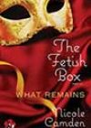 The Fetish Box Part 3: What Remains by Nicole Camden