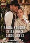 Dreaming of a Western Christmas by Lynna Banning, Kelly Boyce, and Carol Arens