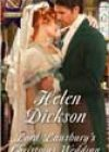 Lord Lansbury's Christmas Wedding by Helen Dickson