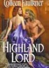 Highland Lord by Colleen Faulkner