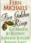 Five Golden Rings by Various Authors