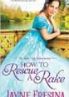 How to Rescue a Rake by Jayne Fresina