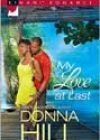 My Love at Last by Donna Hill