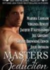 Masters of Seduction by Various Authors