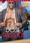 A Dose of Passion by Sharon C Cooper