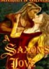 A Saxon's Love by Marilyn Grall